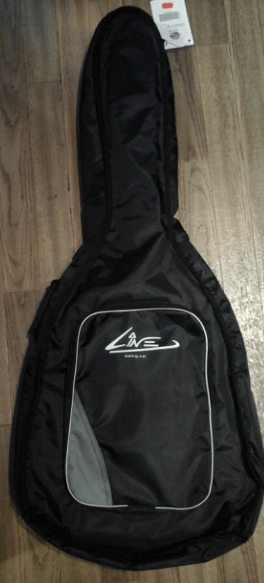 Funda para Guitarra Line Electroacústica Jumbo 999916