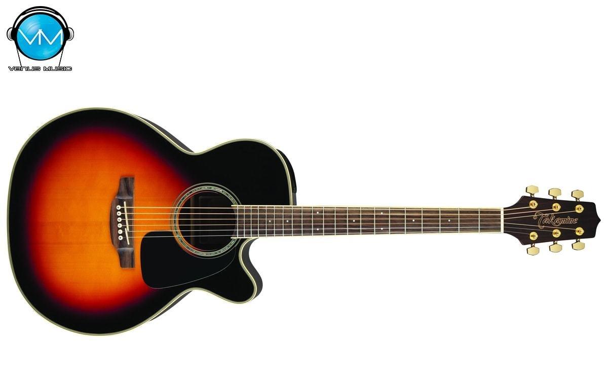 Guitarra Electroacústica Takamine GN51CEBSB 943802