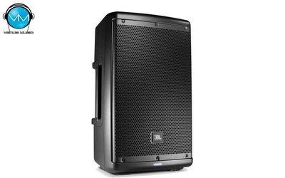 Bafle JBL EON610 Activo 2 Vías Bluetooth