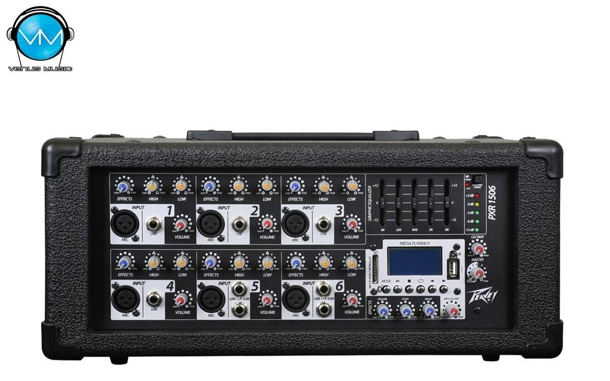 Consola Peavey PXR1506 150W 980436093