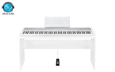 Piano Digital Korg B1 White con Base