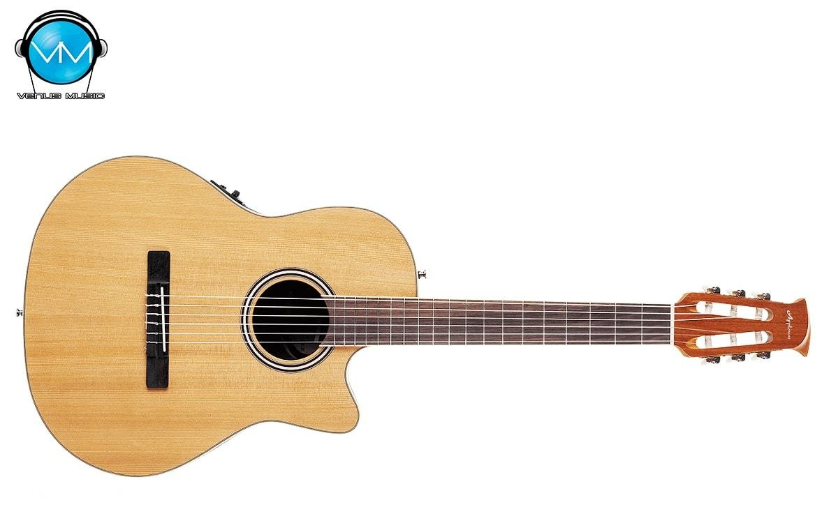GUITARRA ELECTROACÚSTICA APPLAUSE BALLADEER OVATION AB24CIICED NY 985430402