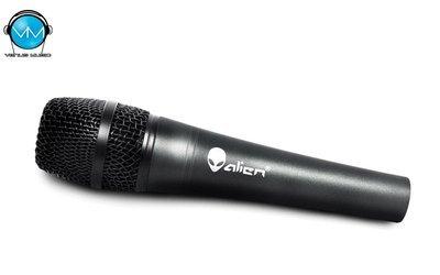 Micrófono Alien M-120 Alámbrico