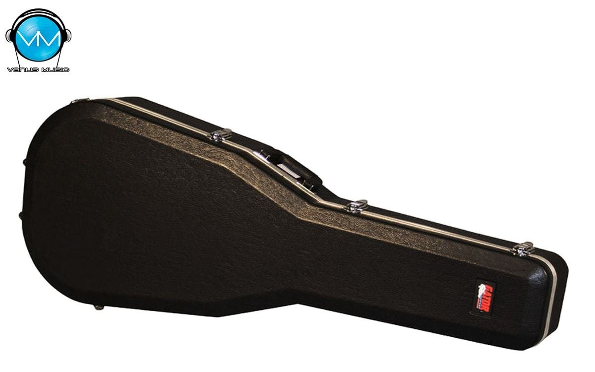 Gator GC-DREAD-12 Deluxe Dreadnought 6/12-String Guitar Case 7686847668