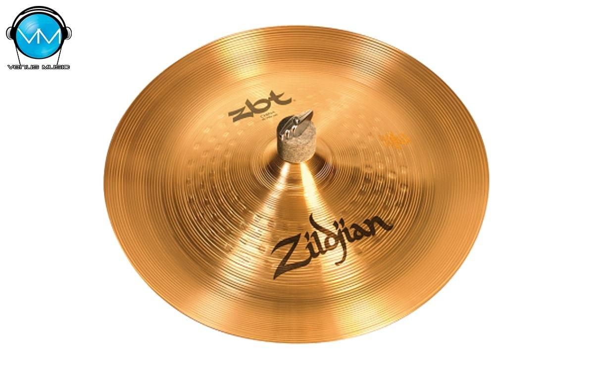 """Platillo Zildjian ZBT 16"""" China ZBT16CH 8098523"""