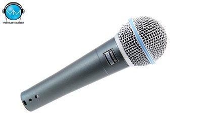 Micrófono Vocal Shure Beta 58A