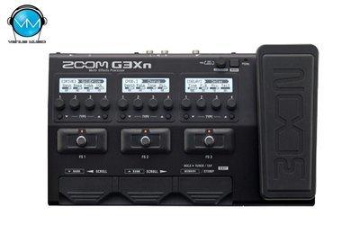 Multiefectos para Guitarra Zoom ZG3XN