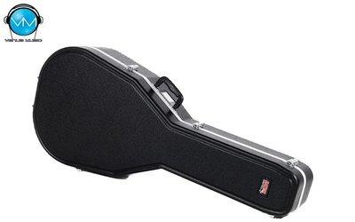 Estuche Gator Deluxe para Guitarra Jumbo GC-JUMBO