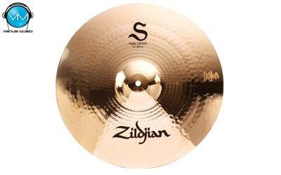 Platillo Zildjian S 16
