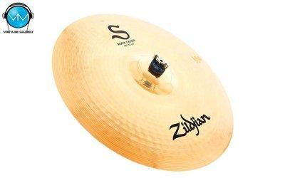 Platillo Zildjian S 18