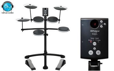 Batería Electrónica Roland TD1K V-Drums