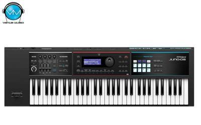 Sintetizador 61 Teclas Roland JUNODS-61