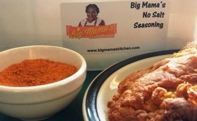 Big Mama's No Salt Seasoning (2)