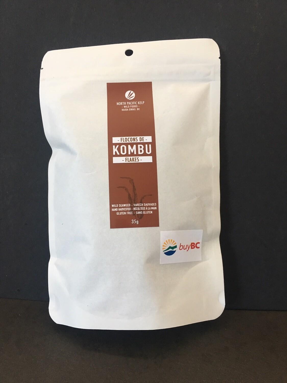 Kombu Large Flakes