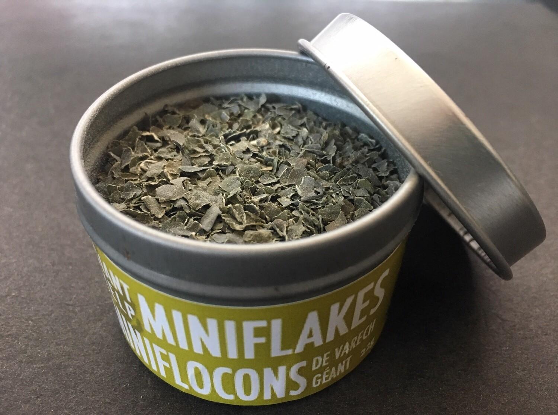 mini flakes