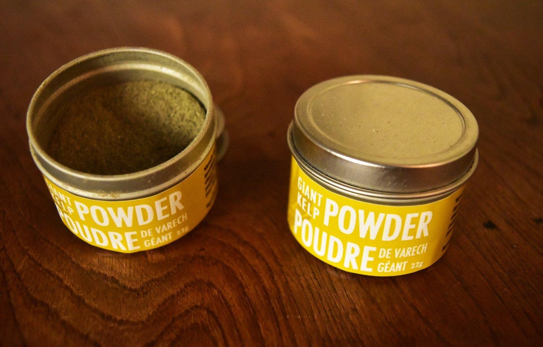 Seaweed Powder -  gram