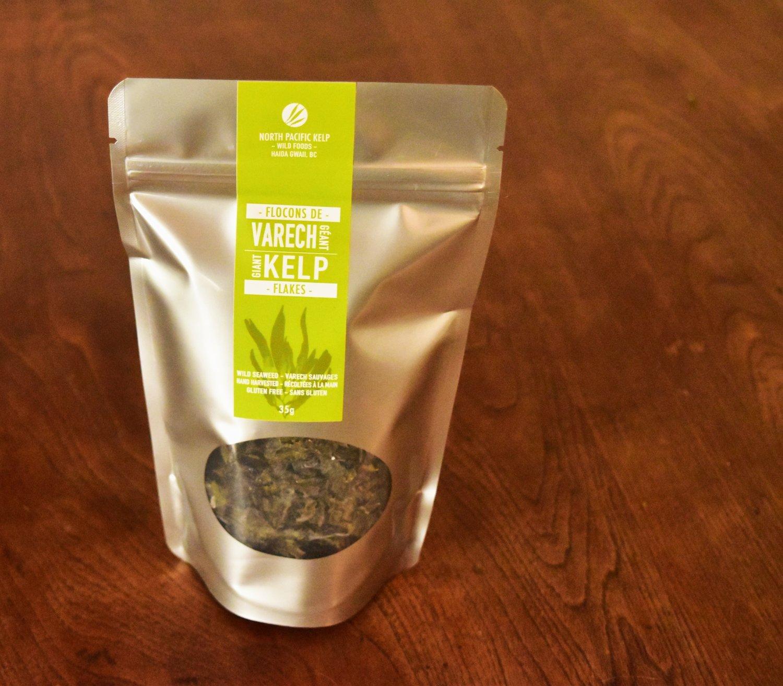 Seaweed Flakes - 35 gram