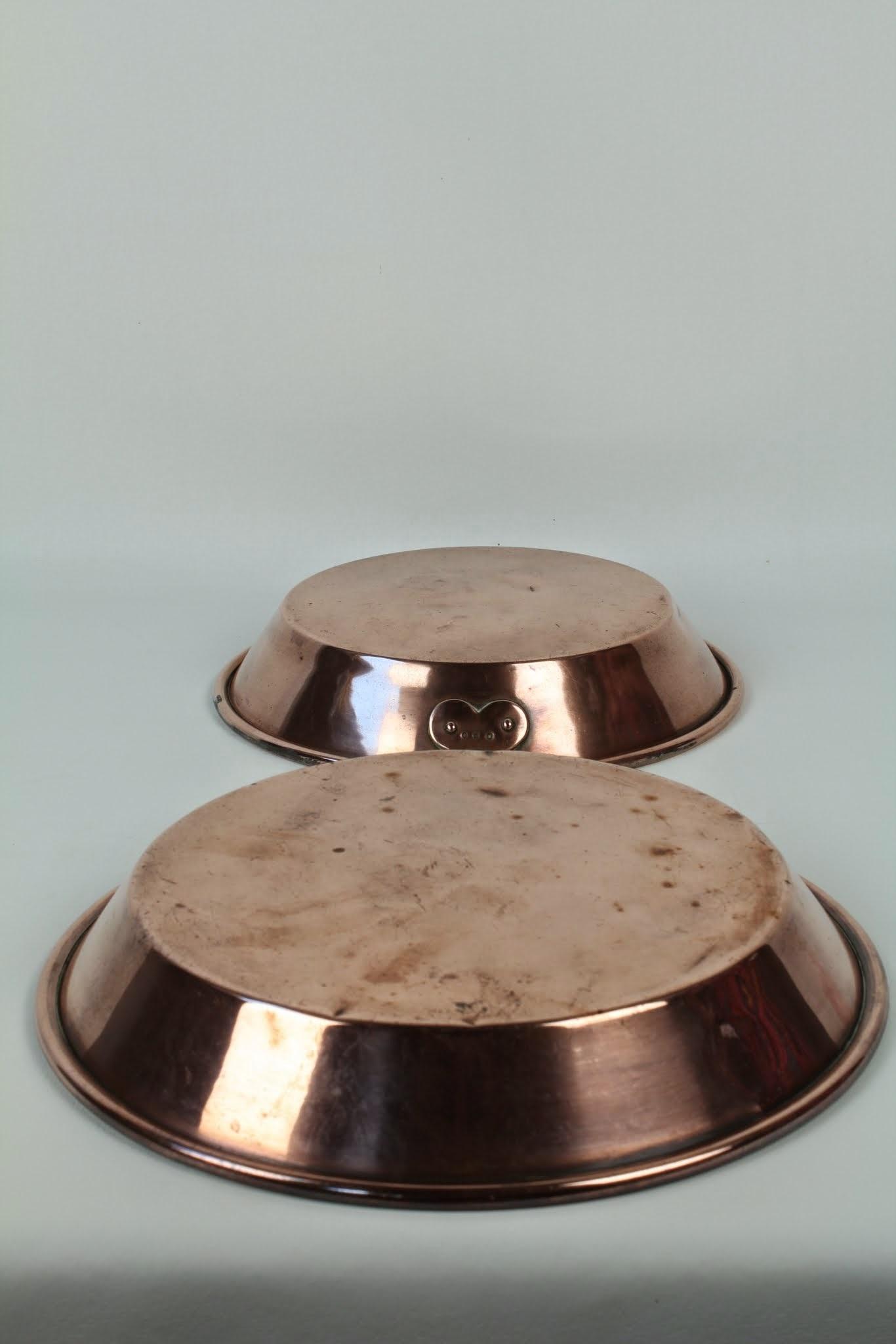 Set of 2 Tarte Pans 0146