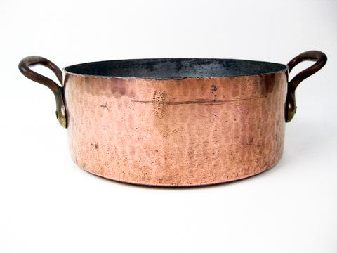 Heavy DeHillerin Pan