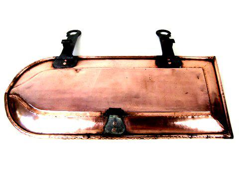 Large Dripping Pan 0212