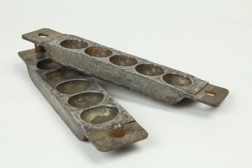 Létang Chocolate Mold - Easter Eggs (200 1)