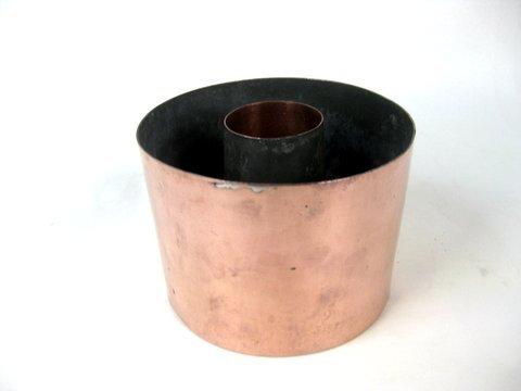 Copper Cake Tin 223