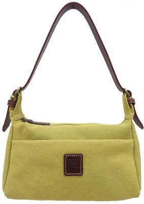 Small shoulder purse (lemongrass)