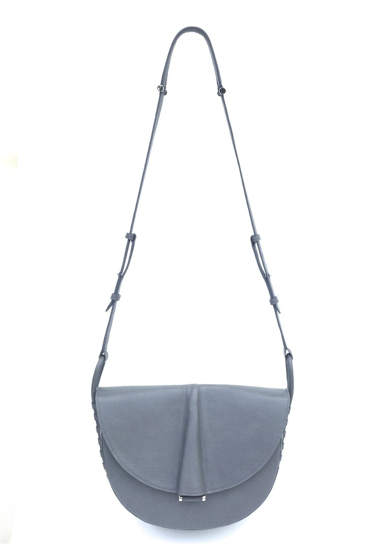 TATYZ shoulder bag (grey)