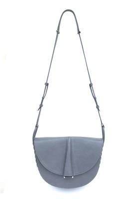 TATYZ shoulder bag (grey)