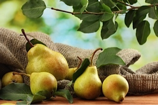 LOCAL DELIVERY - PEARS
