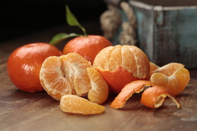LOCAL DELIVERY - TANGERINES