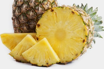 LOCAL DELIVERY - PINEAPPLES