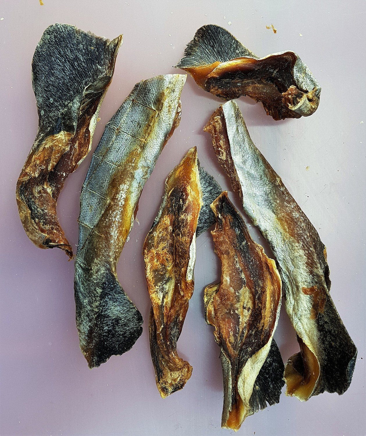 Mackeral Tails  100g