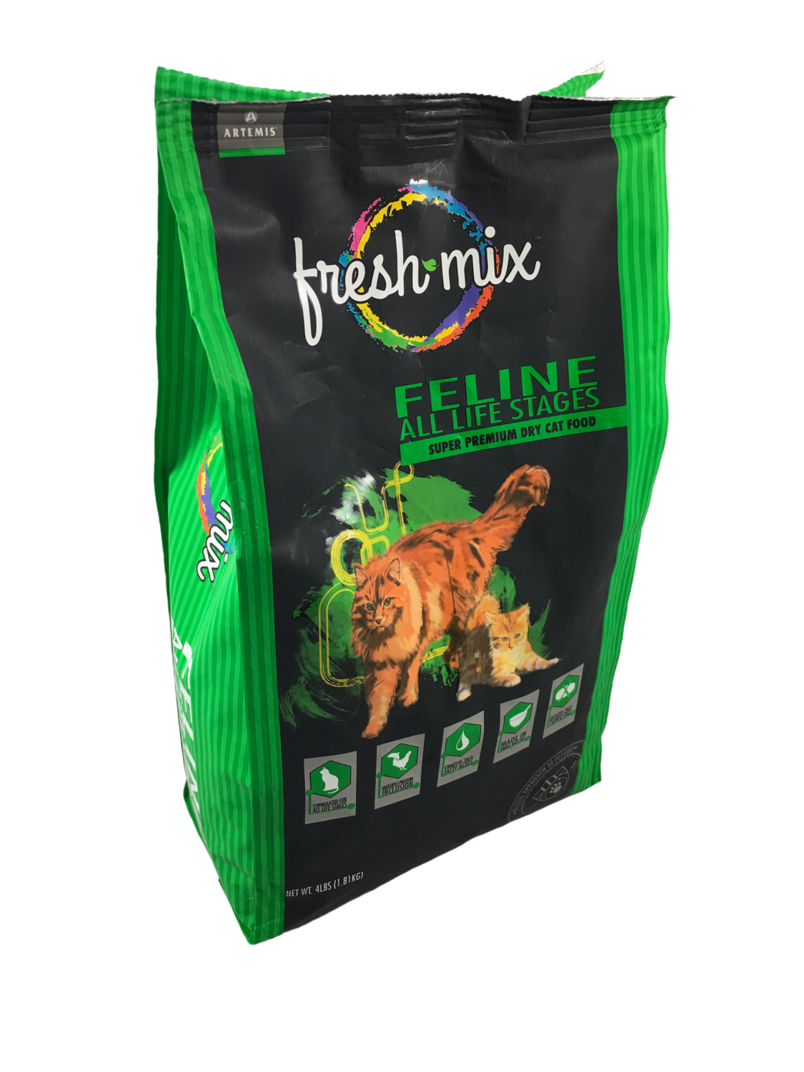 Fresh Mix Feline 1.81 kg