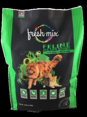 Fresh Mix Feline 6.35kg