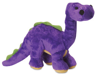 GoDog Bruto the Brontosaurus Large