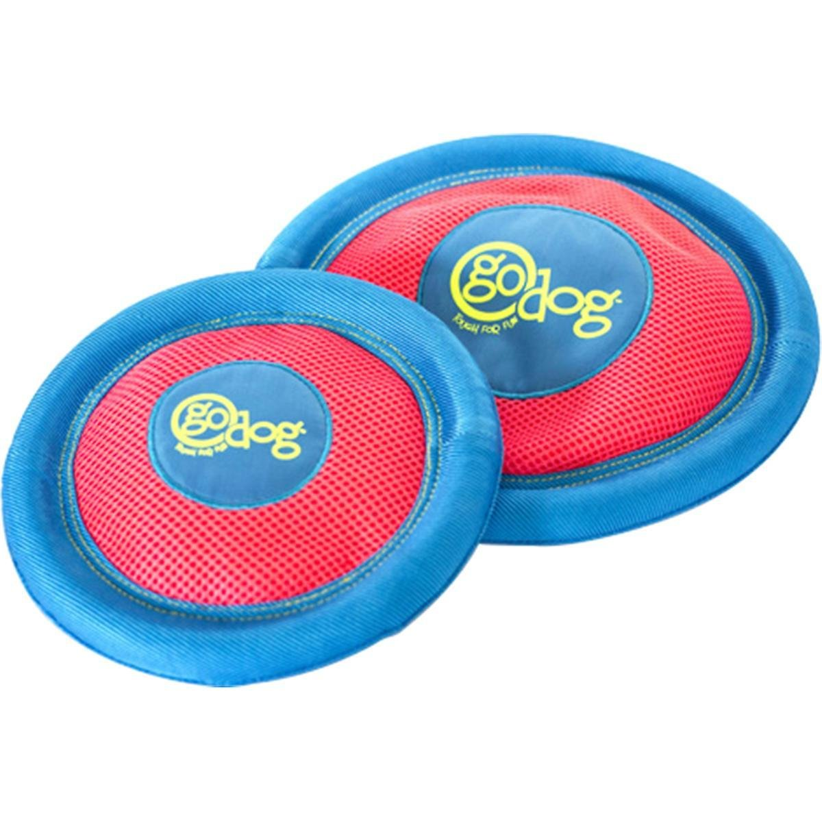 Go Dog Retrieval Ultimate Disc Large.