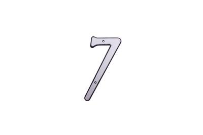 Цифра дверная
