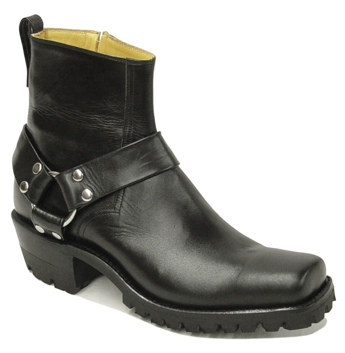 Ankle Harness Boot