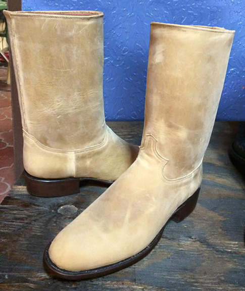 Hoover Wellington Boots