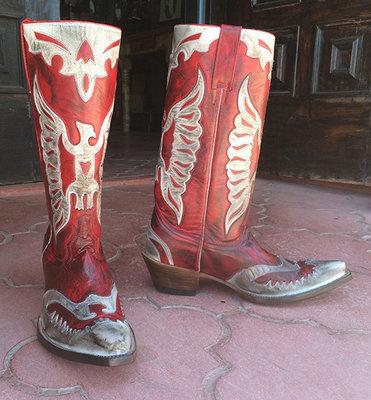 Tried & True Boots