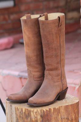 Drover Buckaroo Boots
