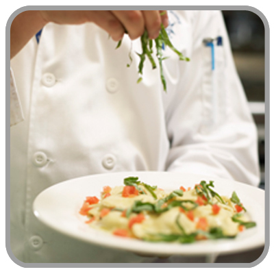 Food Safety in Catering Level 2 - CPD Accredited