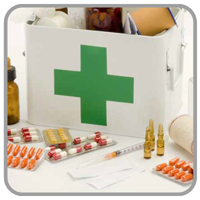 First Aid - CPD Accredited Course
