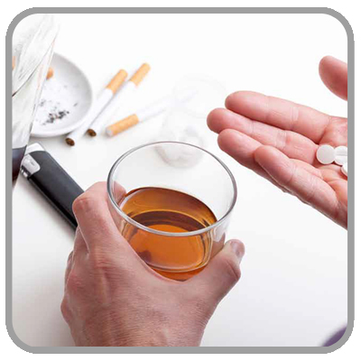 Drugs & Alcohol Awareness - CPD Accredited