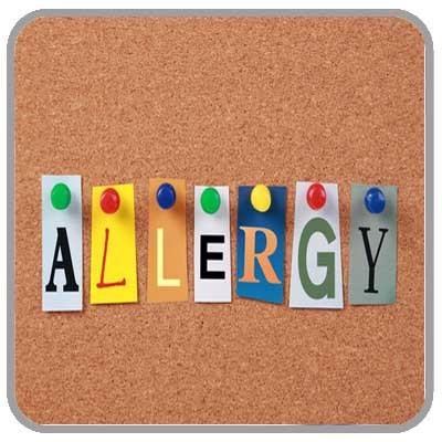 Allergen Awareness - CPD Accredited