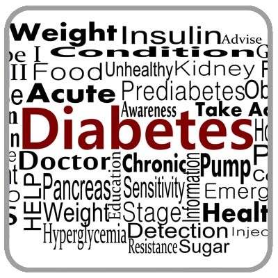 Diabetes Awareness - CPD Accredited