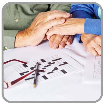 Dementia - Interventions for Cognative and Non-Cognative