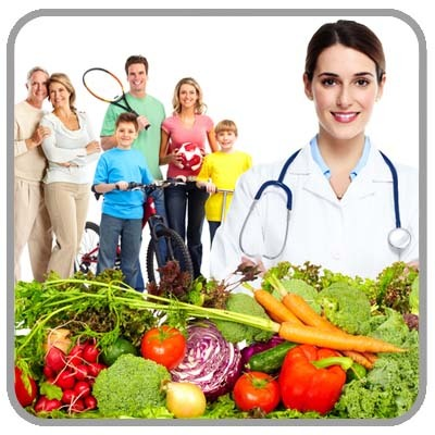 Diet & Nutrition - CPD Accredited