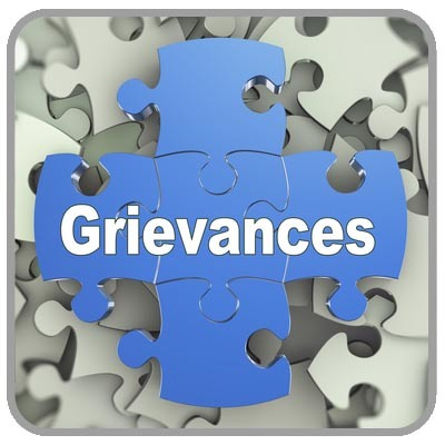 Discipline & Grievance - CPD Accredited